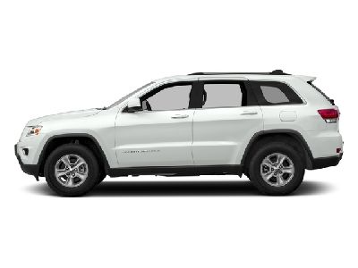 2017 Jeep Grand Cherokee Laredo 4x2