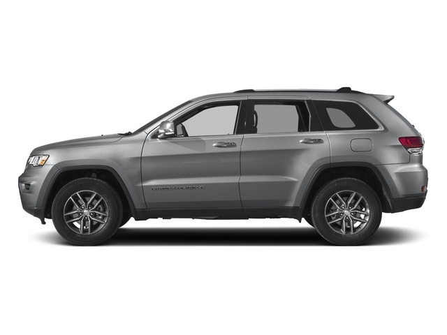 New 2017 Jeep Grand Cherokee Limited & Summit