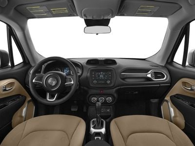 2017 Jeep Renegade Sport FWD - Click to see full-size photo viewer