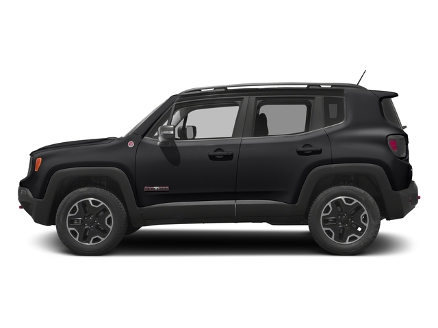 2017 jeep renegade trailhawk 4x4 suv for sale in augusta. Black Bedroom Furniture Sets. Home Design Ideas