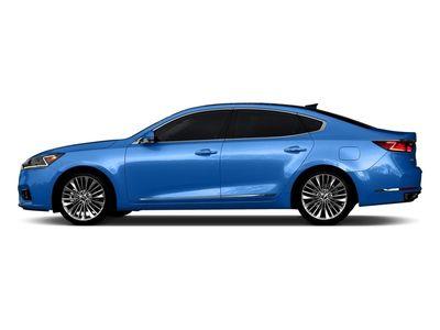 New 2017 Kia Cadenza Limited Sedan