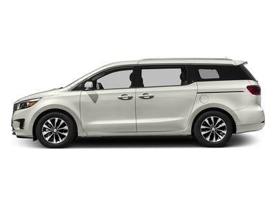 New 2017 Kia Sedona EX FWD Van