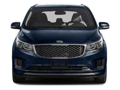 2017 Kia Sedona LX ESSENTIALS PREMIUM PACKAGE - Click to see full-size photo viewer