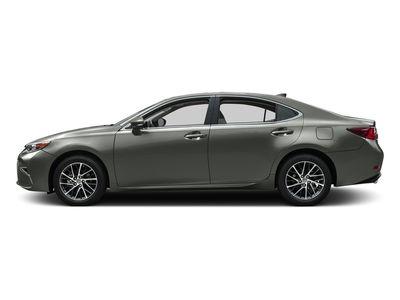2017 Lexus ES ES 350 Sedan