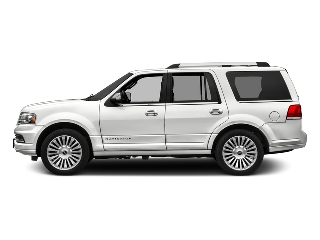 2017 Lincoln Navigator 4x2 Select Lease Special