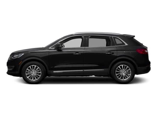 2017 Lincoln MKX Select Plus FWD Lease Special