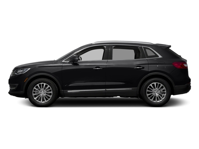 2017 Lincoln MKX 3.7L FWD Select Plus Lease Special