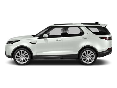 New 2017 Land Rover Discovery HSE Td6 Diesel SUV
