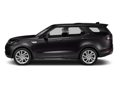 2017 Land Rover Discovery SE V6 Supercharged SUV