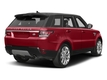 2017 Land Rover Range Rover Sport TD6 SPORT DIESEL CLIMATE PKG DRIVE PKG PANORAMIC ROOF 19'WHEELS - Photo 3