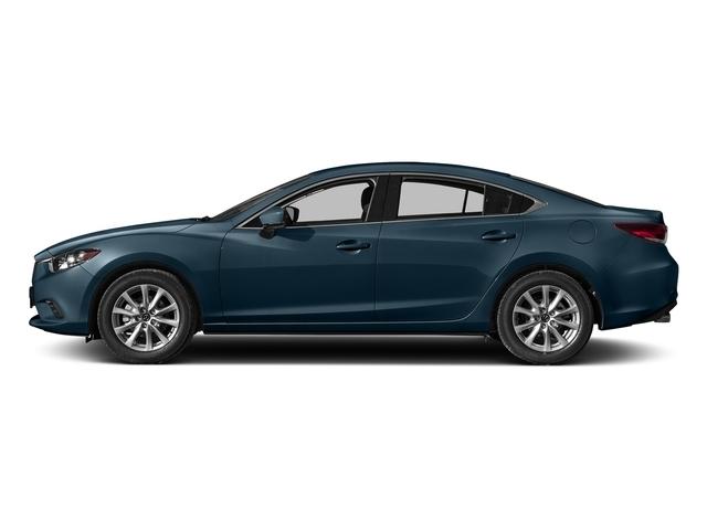 2017 Mazda Mazda6 Sport Automatic