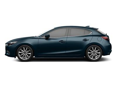 New 2017 Mazda Mazda3 5-Door Grand Touring Automatic Hatchback