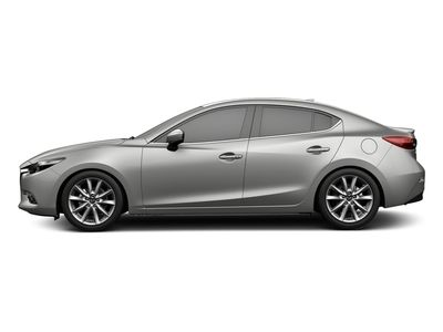 New 2017 Mazda Mazda3 4-Door Grand Touring Sedan