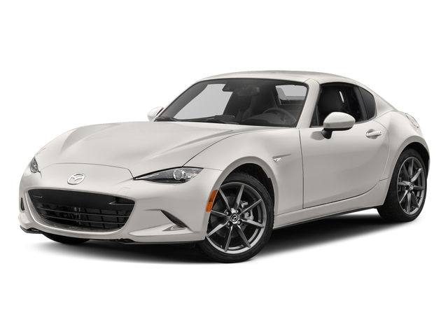 2017 new mazda mx 5 miata rf grand touring at webe autos serving long island ny iid 16642998. Black Bedroom Furniture Sets. Home Design Ideas