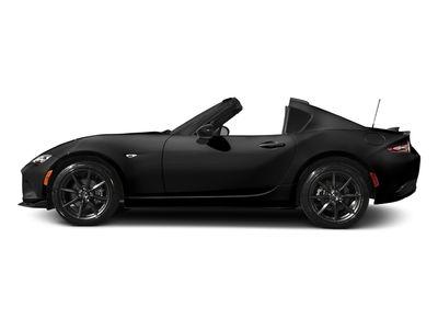 2017 Mazda MX-5 Miata RF Club Automatic