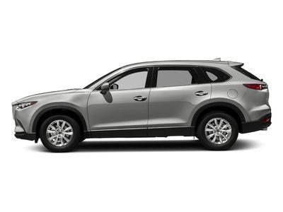 New 2017 Mazda CX-9 Touring SUV