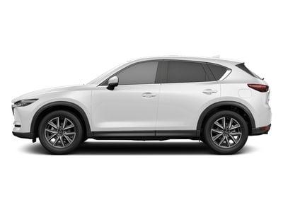 New 2017 Mazda CX-5 Grand Touring AWD SUV
