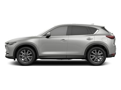 New 2017 Mazda CX-5 Grand Select SUV