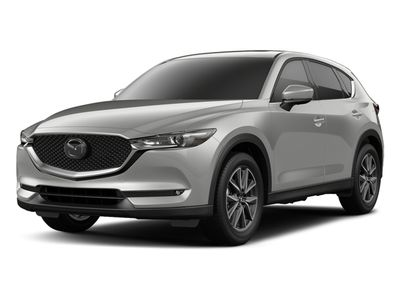 2017 Mazda CX-5 Grand Touring AWD - Click to see full-size photo viewer