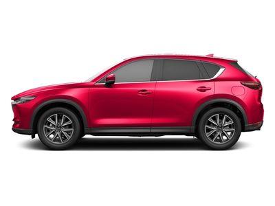 New 2017 Mazda CX-5 Grand Touring SUV