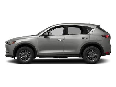 New 2017 Mazda CX-5 Touring SUV