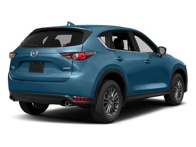 2017 Mazda CX-5 Touring AWD - Click to see full-size photo viewer