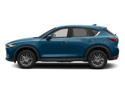 New 2017 Mazda CX-5 Sport AWD SUV