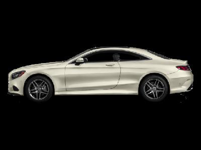 New 2017 Mercedes-Benz S-Class