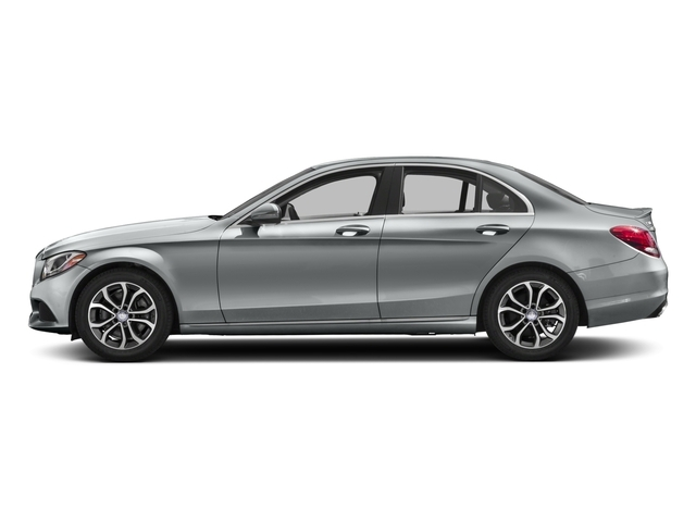 New 2017 C 300 4MATIC®  Sport Sedan