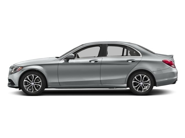 New 2017 C 300 4MATIC®  Sport Sedan Lease for $339/mo for 36 months $4,283 due at signing