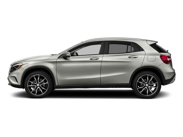 New 2017 GLA 250 4MATIC®  SUV Lease for $329/mo for 36 months $3,603 due a signing