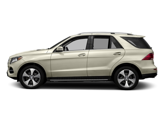 New 2017 GLE 350 4Matic