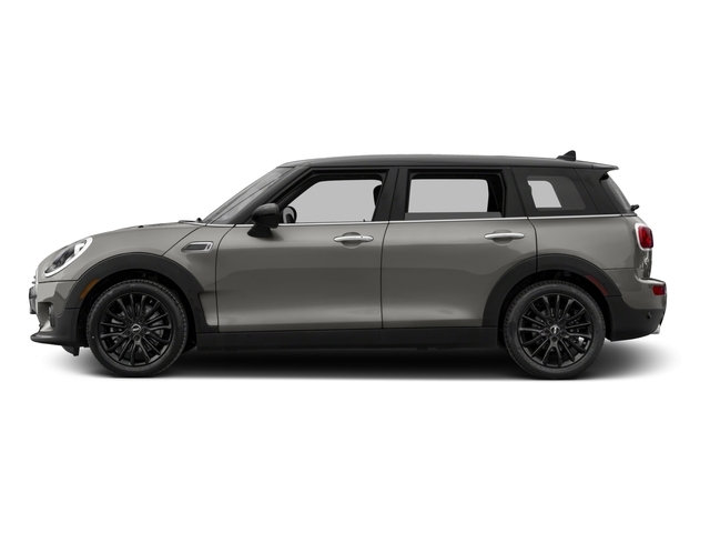 2017 MINI CLUBMAN ALL4