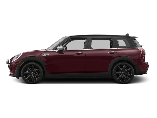 WOW... $3500 off all New In Stock 2017 MINI Clubman!