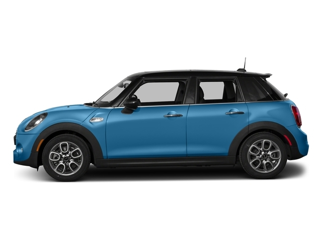 Summer Sell-A-Bration - Save $2017 off any new 2017 MINI 2DR or 4DR Hardtop  in stock