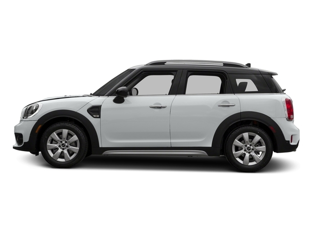 2017 MINI COUNTRYMAN ALL4