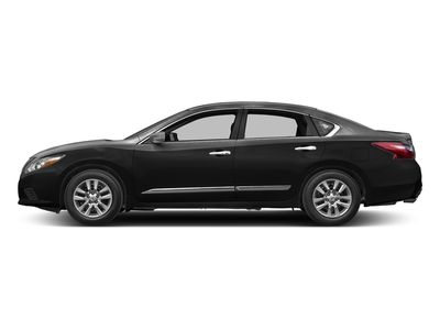 New 2017 Nissan Altima 2017.5 2.5 S Sedan