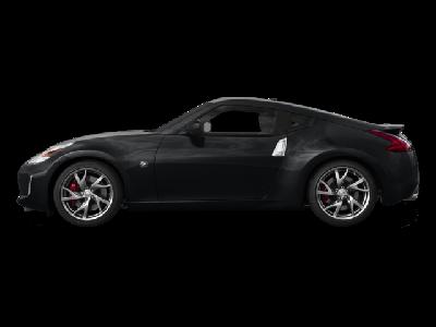 New 2017 Nissan 370Z