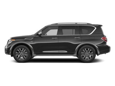 2017 Nissan Armada 4x4 SV SUV