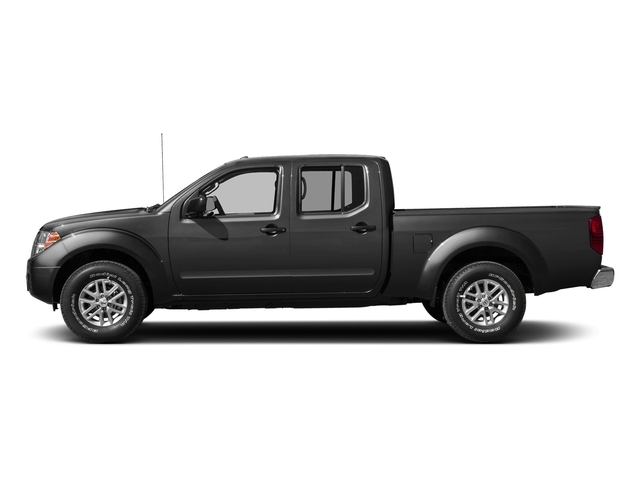 2017 Nissan Frontier Crew Cab 4x2 SV V6 Auto Value Package