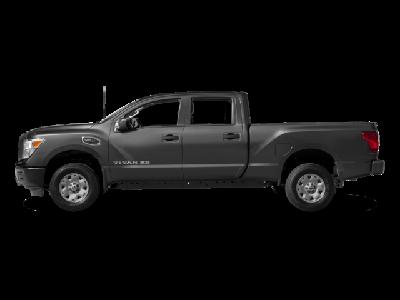 New 2017 Nissan Titan XD