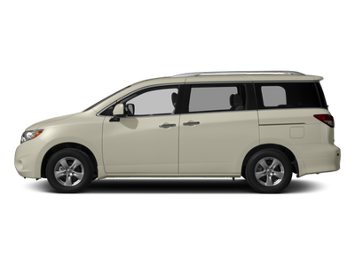 New 2017 Nissan Quest
