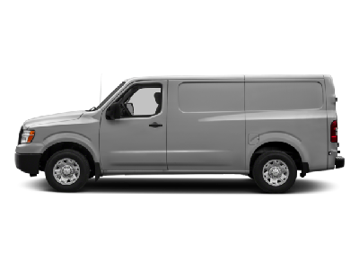 New 2017 Nissan NV Cargo