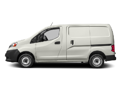 New 2017 Nissan NV200 Compact Cargo