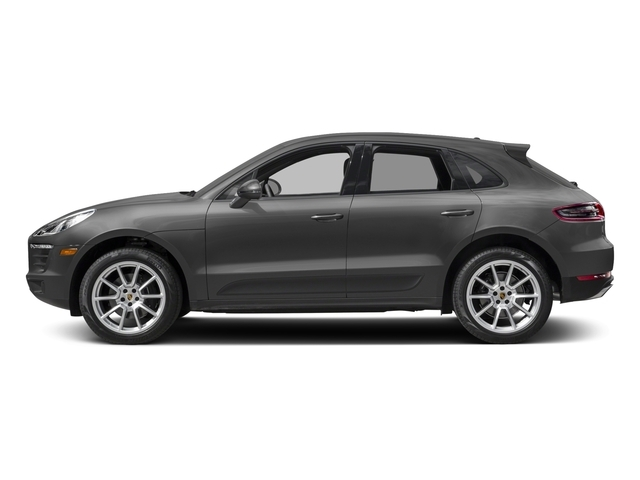 2017 MACAN AWD LEASE SPECIAL - PORSCHE APPROVED