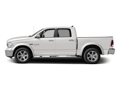 "New 2017 Ram 1500 Laramie 4x4 Crew Cab 5'7"" Box"