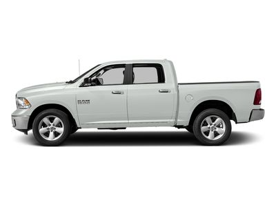 "New 2017 Ram 1500 Big Horn 4x4 Crew Cab 5'7"" Box"