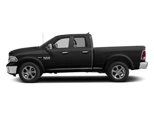 """2017 Ram 1500 Laramie 4x4 Quad Cab 6'4"""" Box"""
