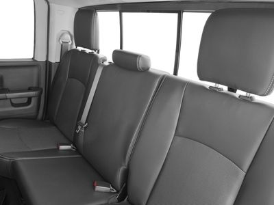 "2017 Ram 1500 Laramie 4x4 Quad Cab 6'4"" Box - Click to see full-size photo viewer"