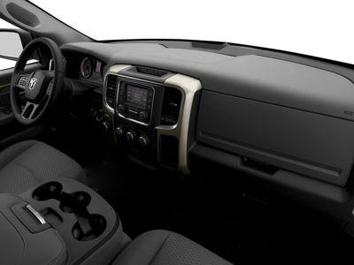 "2017 Ram 1500 SLT 4x4 Quad Cab 6'4"" Box - Click to see full-size photo viewer"